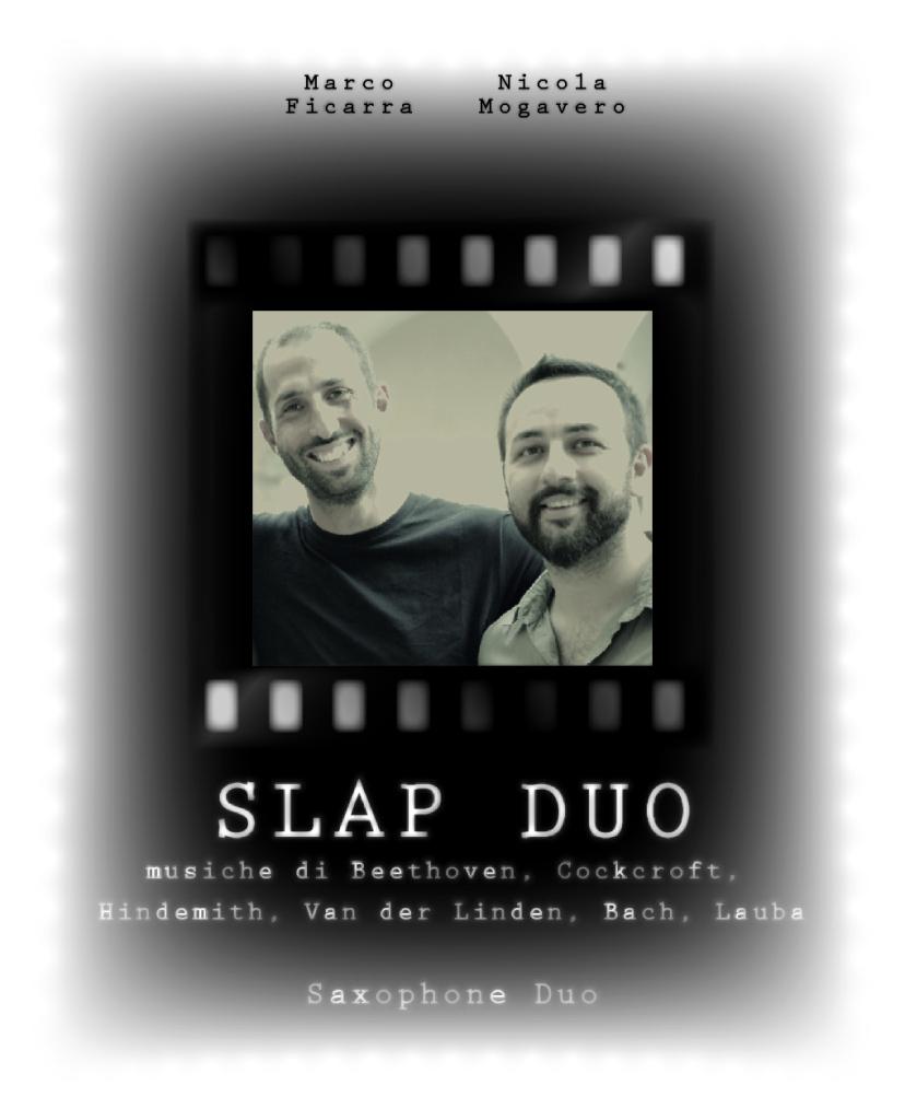 Slap Duo poster_Ad